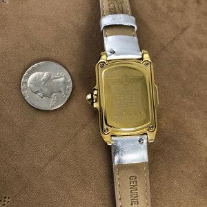Invicta Accessories - Invicta Watch and Leather Strap Set